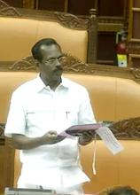 Minister fr Excise and Labour T. P. Ramakrishnan replying to demands for grants in Assembly on Monday
